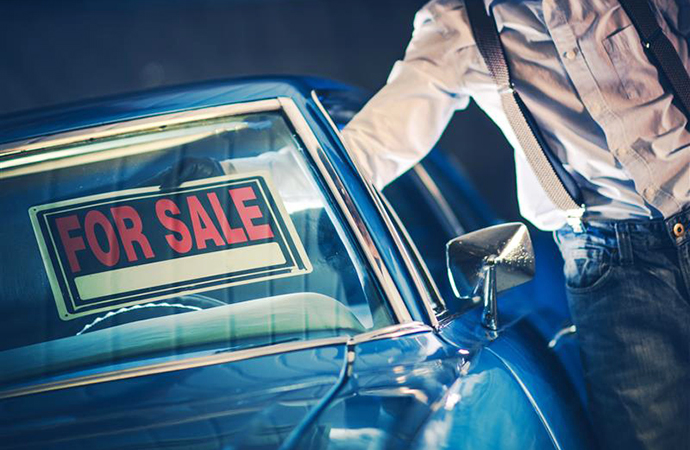 ClassicCarscom Launches Help Center For Buying Selling Classic Cars - Selling classic cars