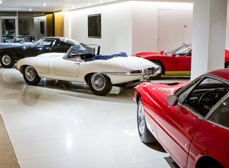 Major classic car dealer, restorer JD Classics hits financial troubles