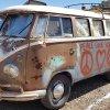 Jerome Jamboree a 'less-weird' Burning Man for Volkswagen bus fans