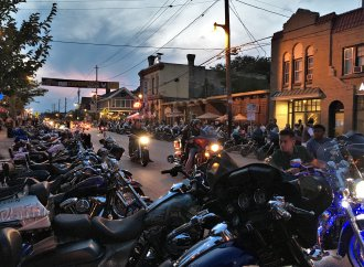 Harley-Davidson invites riders 'home' for 115th anniversary blowout