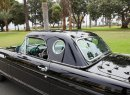 ...And its hardtop with a porthole window. | Julien's Auctions photo