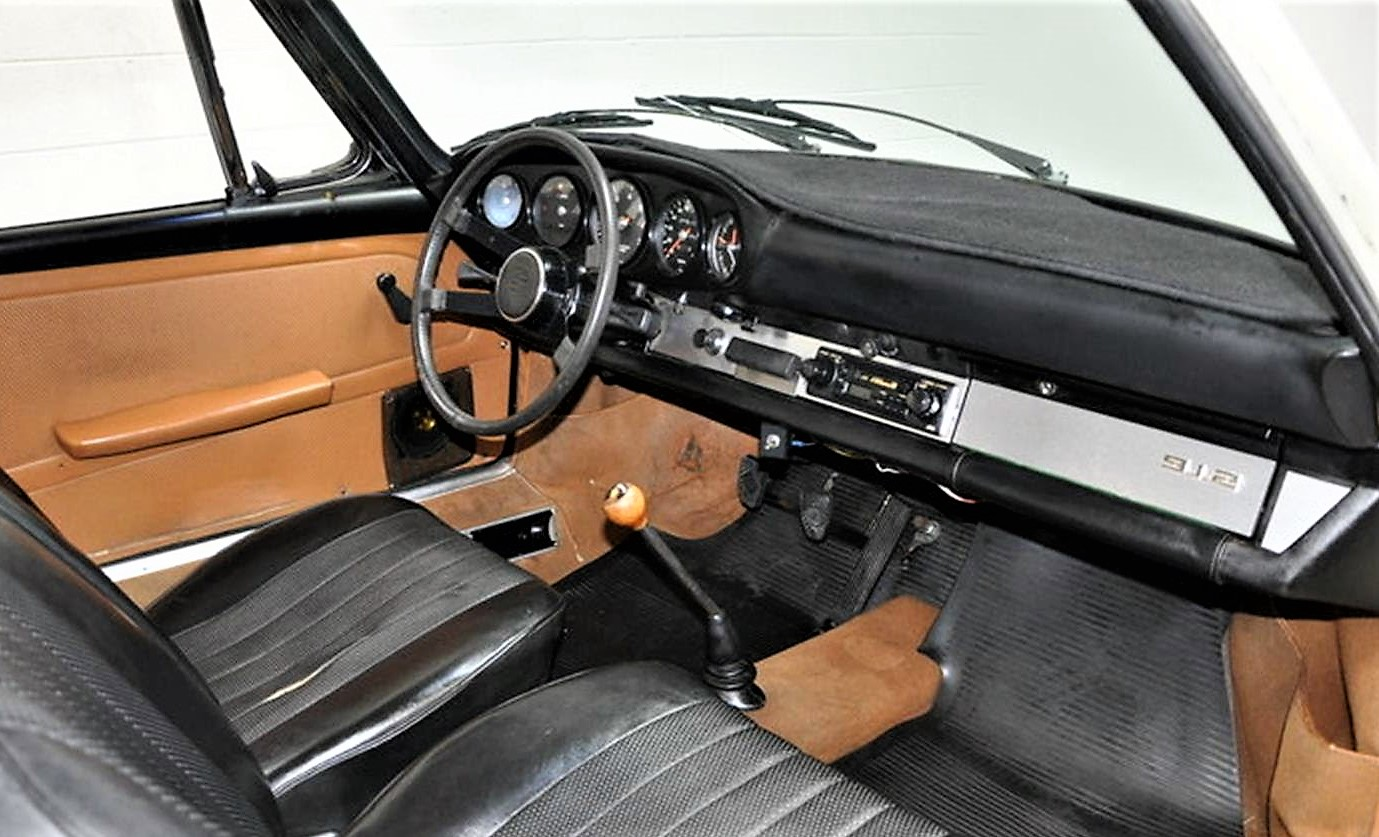 Porsche 912