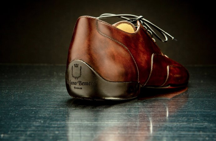 Florentine shoemaker adds driving shoes to its bespoke lineup