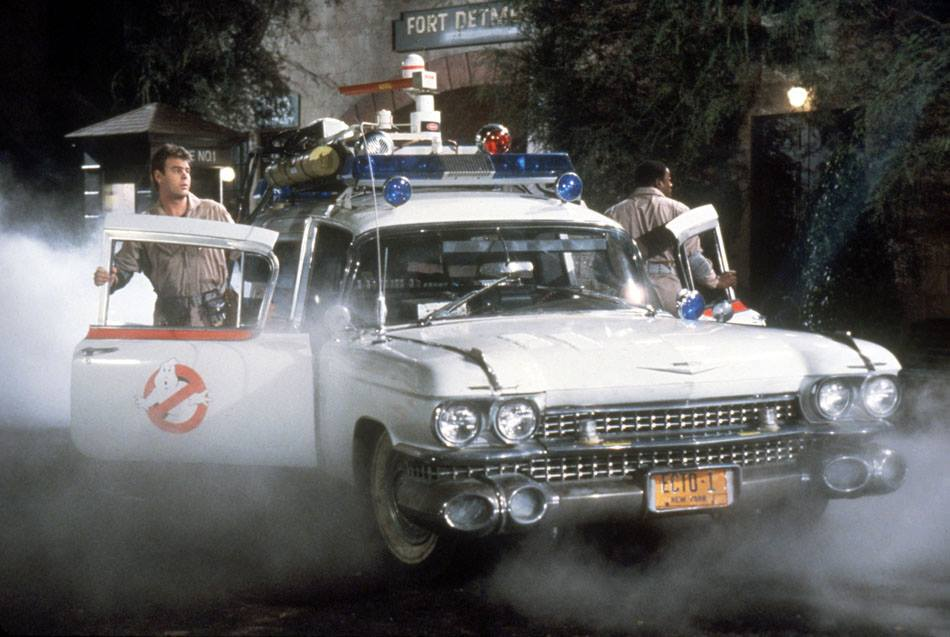 Who ya gonna call? | Facebook photo