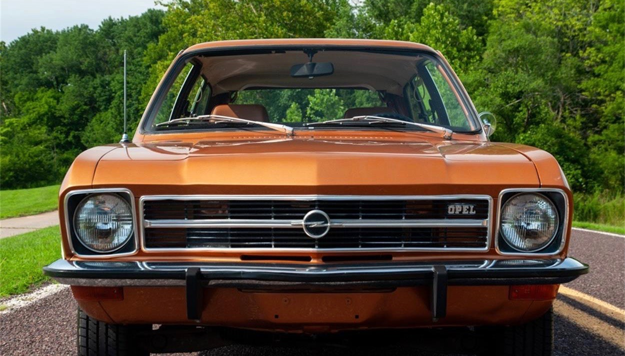 Opel, Not a Buick, but sold by Buick dealerships, ClassicCars.com Journal