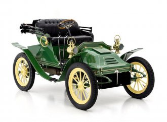 Before big rigs, Autocar was an innovative automaker