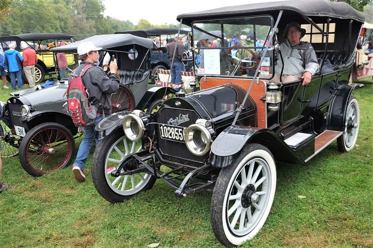 Hershey Is Here Giant AACA Show Starts Today In Pennsylvania - Antique car show hershey pa 2018