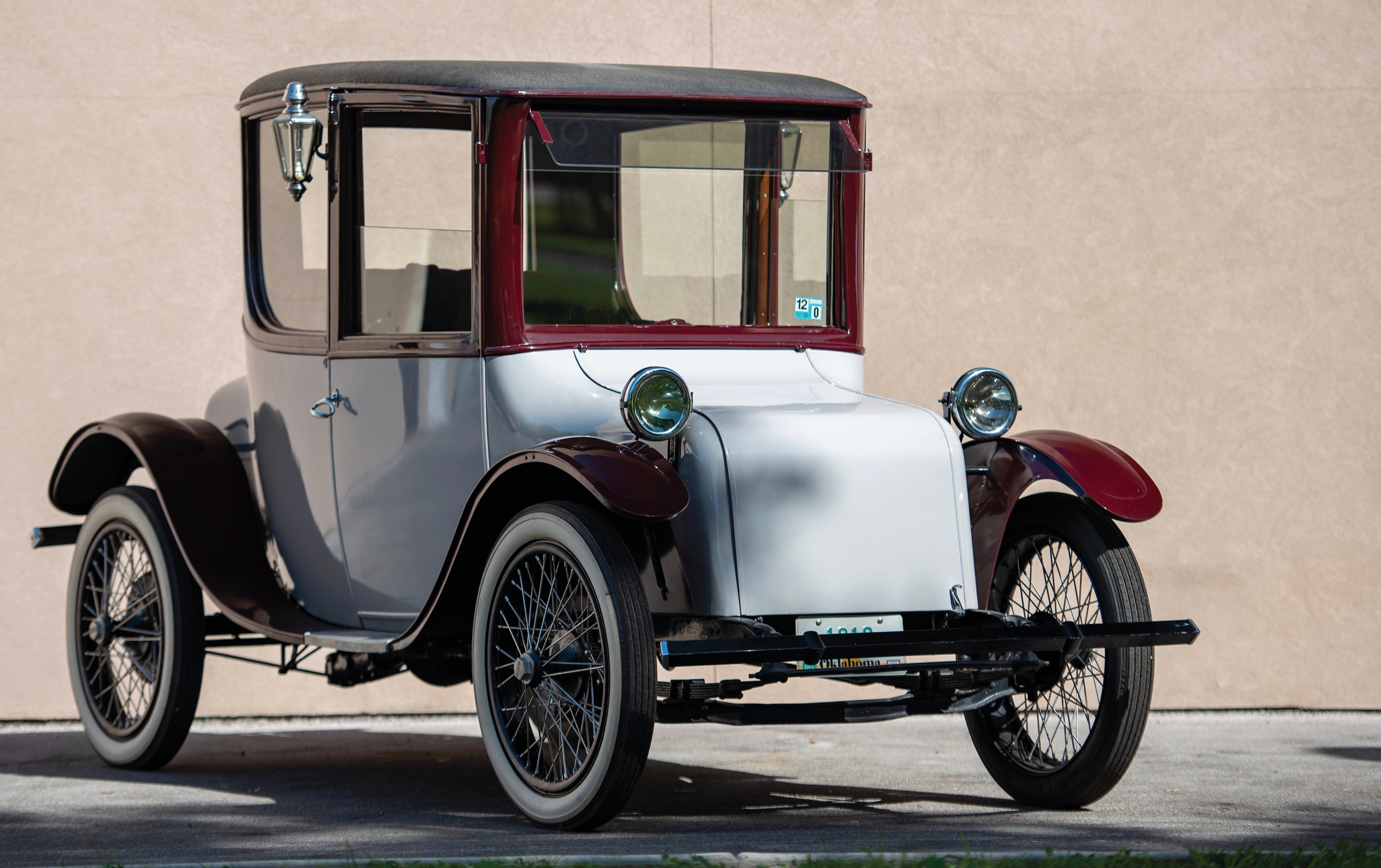 Hershey, Museum cars being sold to fuel founder's other passion, ClassicCars.com Journal
