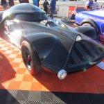 2014 star wars darth vader car