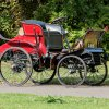 Oldest DIY motorcar going to auction in London