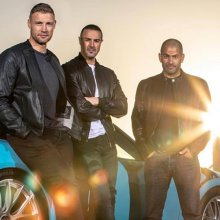 Paddy McGuinness, Freddie Flintoff to replace Matt LeBlanc, Rory Reid on 'Top Gear'