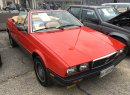 william hall 1 day ago Maserati Biturbo owners were heartened by this Spider's €22,500 ($25,000) asking price.