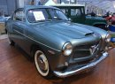 Striking 1954 Fiat 1100 TV variant wore Pininfarina coachwork.