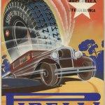 Bassi Renzo_bozzetto per pneumatico Superflex Stella Bianca_1931_059_low