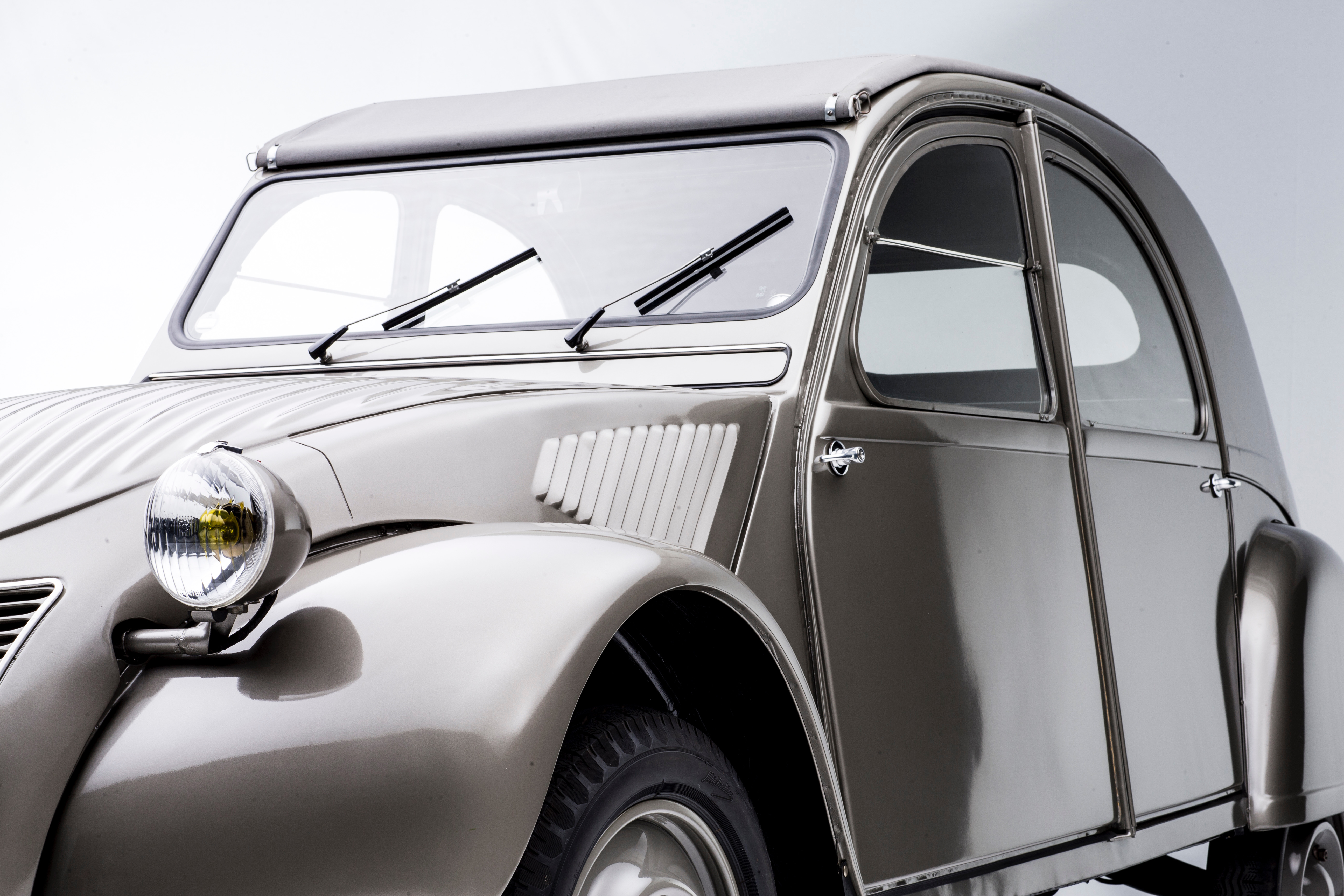 Citroen 2CV, Paris 1948: Citroen introduces the 2CV. Paris 2018: Citroen celebrates the 2CV, ClassicCars.com Journal