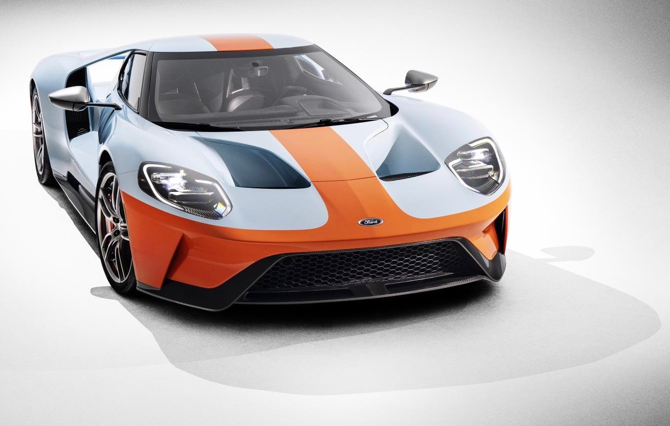Ford GT, Ford will expand GT production through 2022, ClassicCars.com Journal