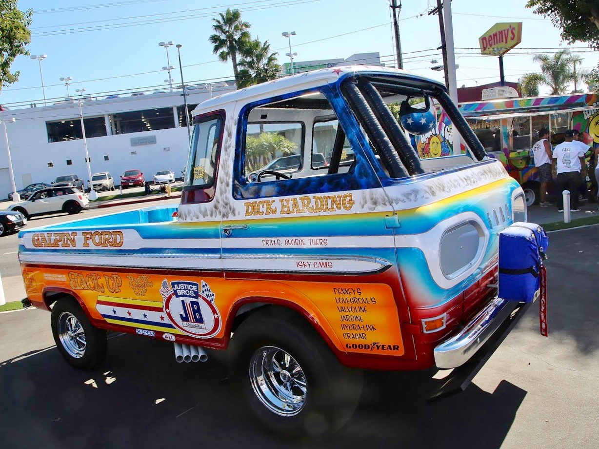 Galpin Show Expects Vehicles At Its Annual Car Show - Galpin ford car show