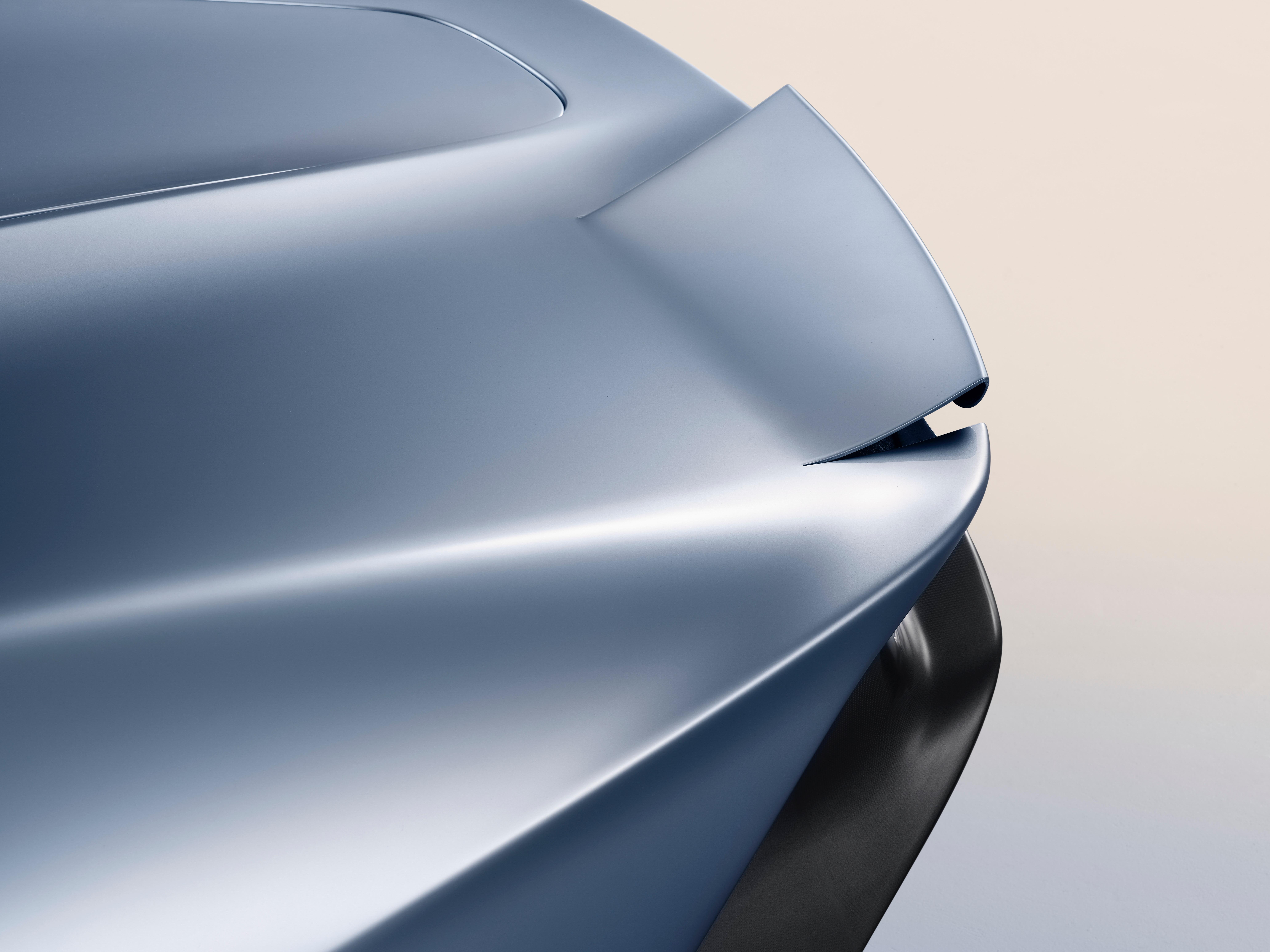 McLaren Speedtail, McLaren unveils 250 mph Speedtail, the first 'Hyper-GT', ClassicCars.com Journal