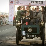 More than 400 pioneering cars will be on the hallowed road from London to Brighton 2