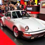 Porsche 930 Mecum