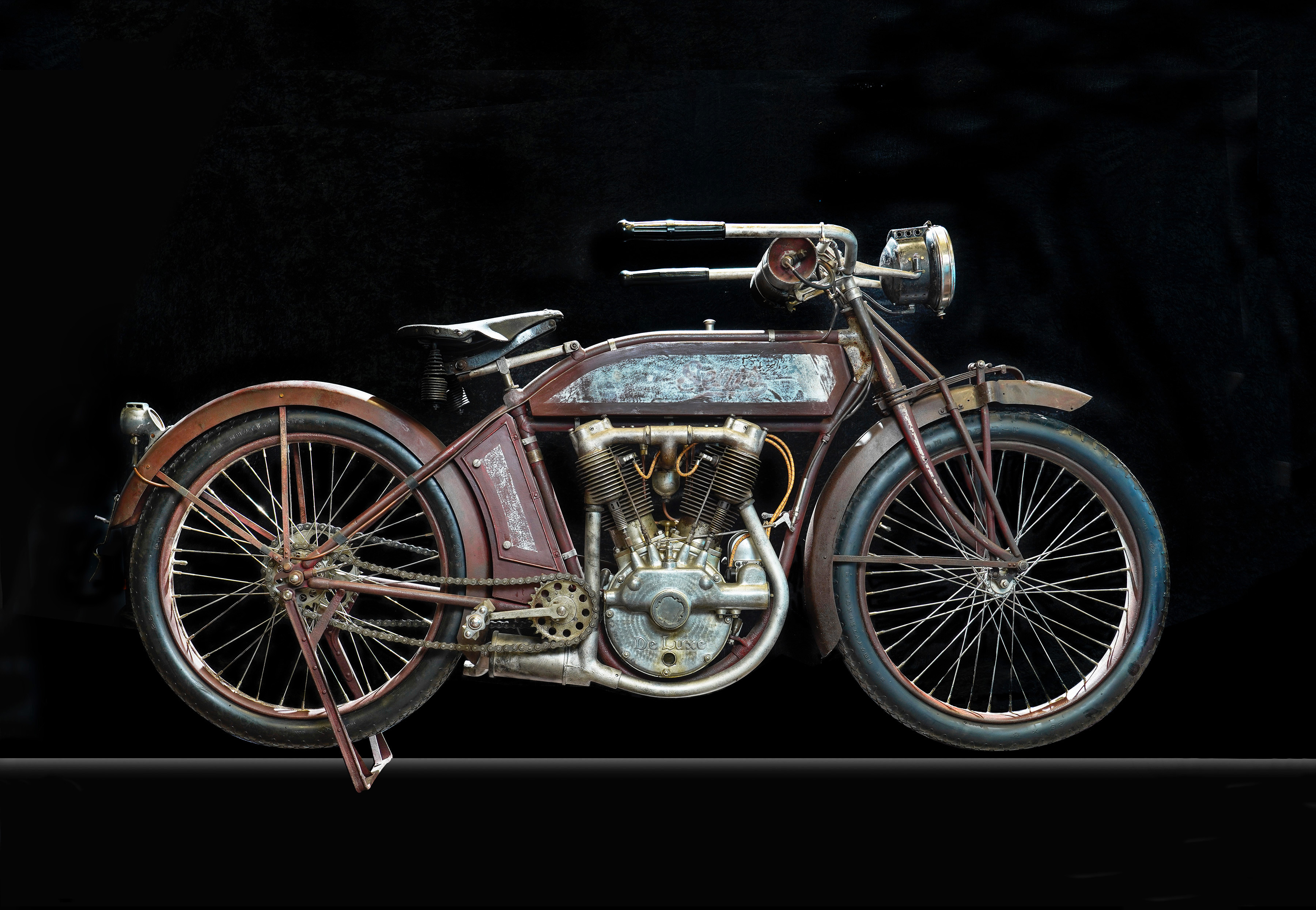 Motorcycles, Time Machines III: The Age of Elegance, ClassicCars.com Journal
