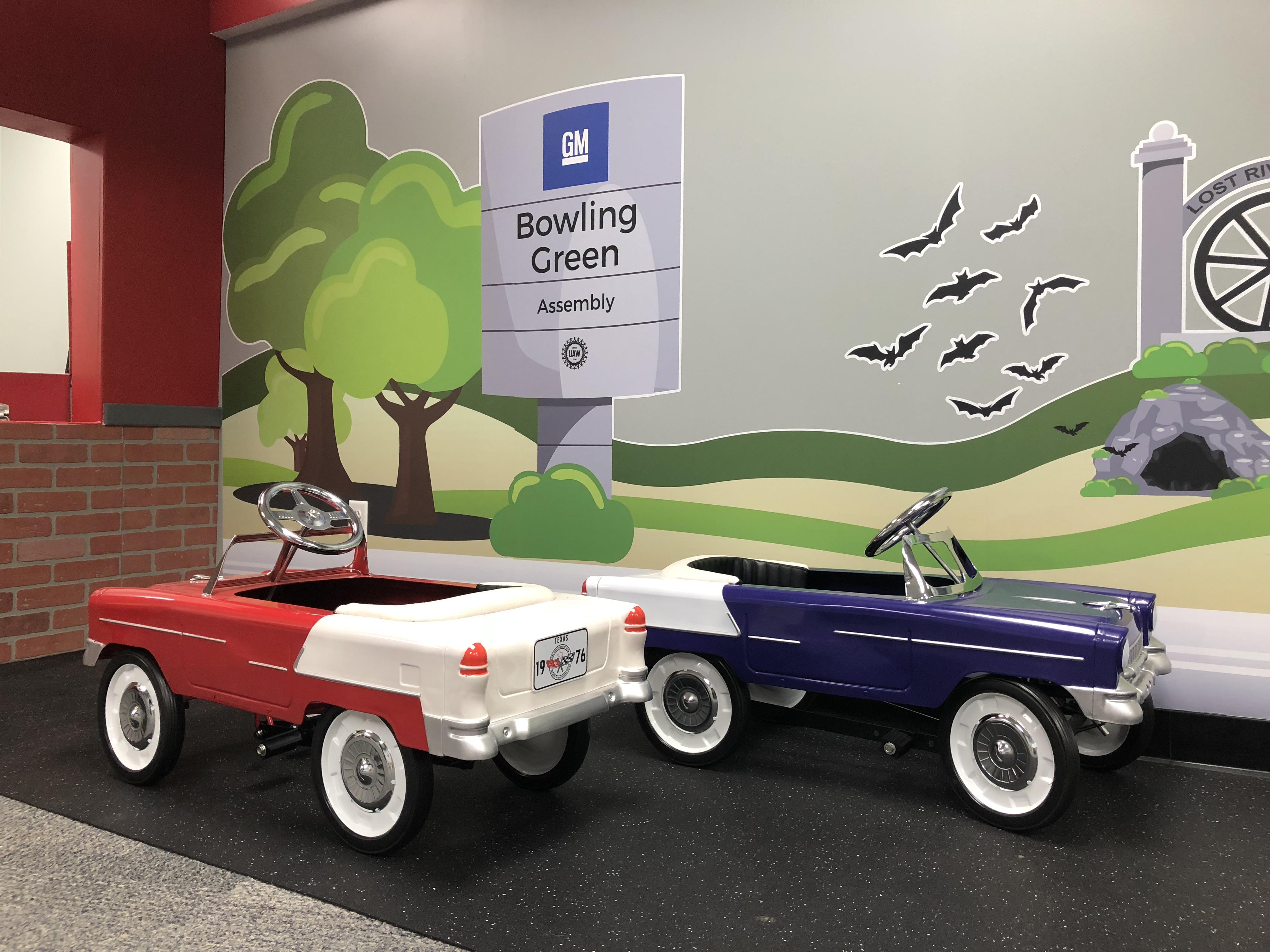 Trabant, Spy museum celebrates East Germany's Trabant, ClassicCars.com Journal