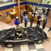 Watkins Glen seminar examines motorsports culture