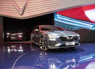 Future classics? VinFast unveils its Pininfarina-designed cars