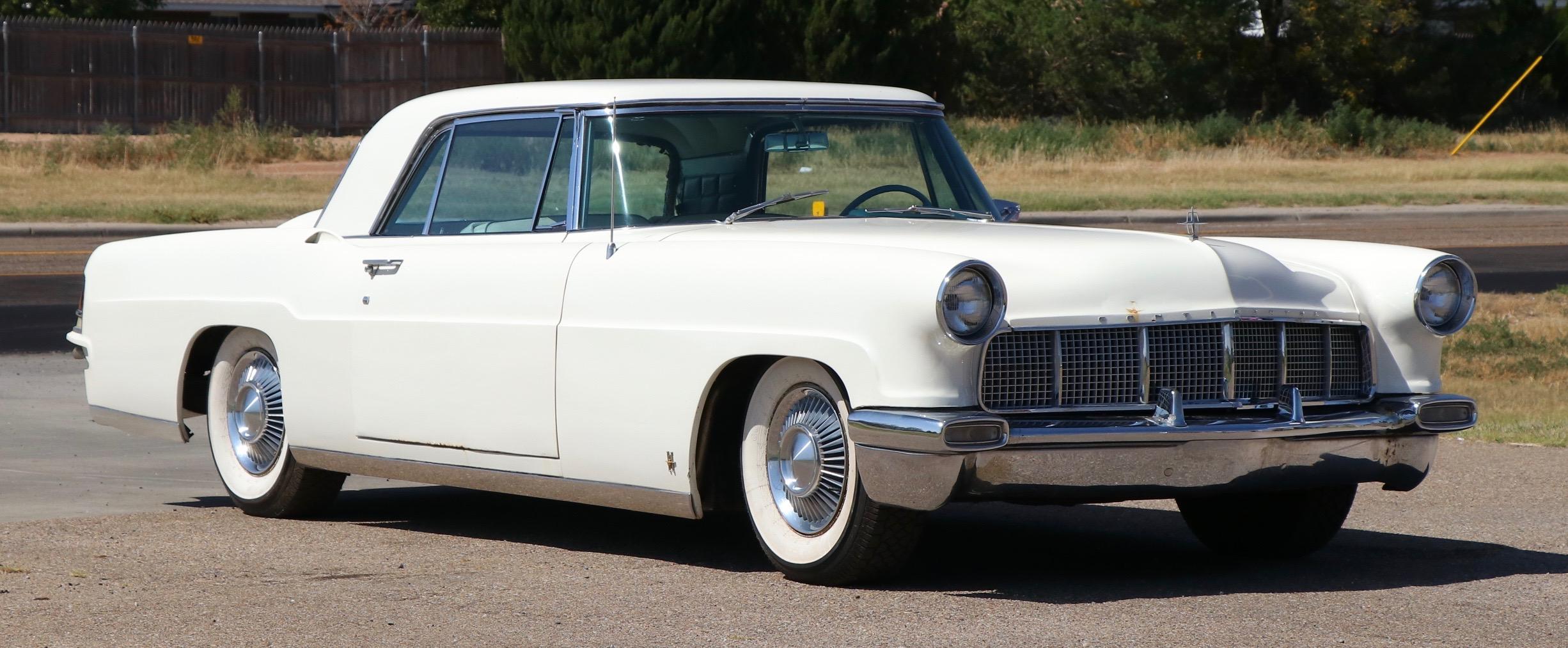 Mecum Auctions, 52 cars from Bill's Backyard Classics will cross the block in Dallas, ClassicCars.com Journal