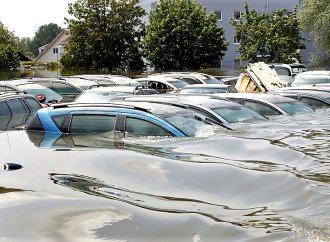 Watch for flood-damage used-car scams in wake of the hurricanes