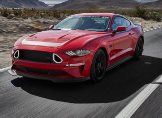 Ford leads 2018 SEMA Show Awards as Mustang reclaims Car of Year