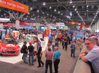 What you need to know about SEMA Show 2018