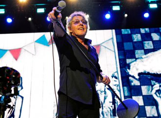 Two classic cars owned by Who frontman Roger Daltrey heading to auction