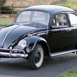 1 million vw beetle