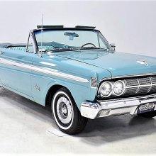 Classic Mercury for Sale on ClassicCars com on ClassicCars com