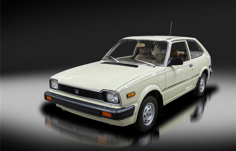 Kelebihan Honda Civic 1983 Review