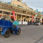 1904 Humberette-on Madeirar Drive finish #8792-Howard Koby photo