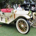 1910 Oakland Model M Gentleman's Roadster