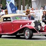 1934 Mercedes-Benz 500 K