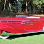 1935 Delahaye Type 165 Cabriolet