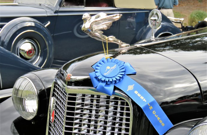 Road to 2030: Demographics and technology provide opportunities for concours