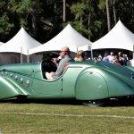 1938 Peugeot Darl'Mat Special Sport