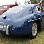 1954 Siata Balbo Coupe 8V