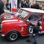 1965 Austin Mini Cooper S-Howard Koby photo