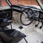 1966 Ford Lotus Cortina 5 Works interior 1 3000px