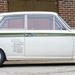 1966 Ford Lotus Cortina 5 Works side 3000px