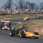 1969 Guards F5000 Championship.