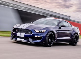 Four-door Mustang? Real or rumor?