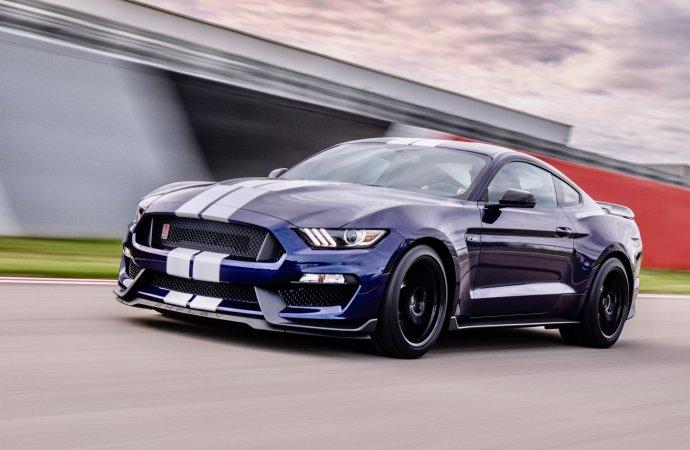 Four-door Mustang? Real or rumor?