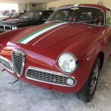 Another player enters collector car auction arena